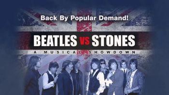 Atlantis Casino Resort Spa TV Spot, 'Beatles vs. Stones: A Musical Showdown'