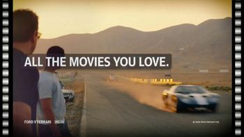 XFINITY X1 TV Spot, 'All the Movies: Step Up Your Game' - Thumbnail 2