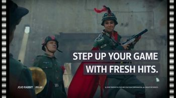 XFINITY X1 TV Spot, 'All the Movies: Step Up Your Game' - Thumbnail 4