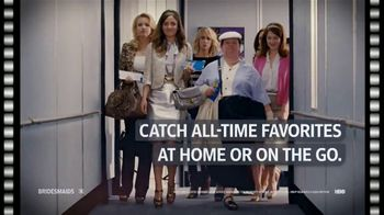 XFINITY X1 TV Spot, 'All the Movies: Step Up Your Game' - Thumbnail 5