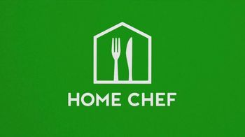 Home Chef TV Spot, 'The One About Oven Ready' - Thumbnail 1