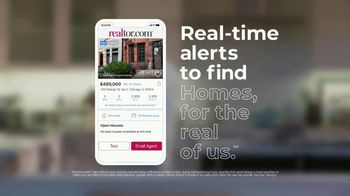 Realtor.com TV Spot, 'Smart Home' Featuring Patricia Belcher - Thumbnail 9