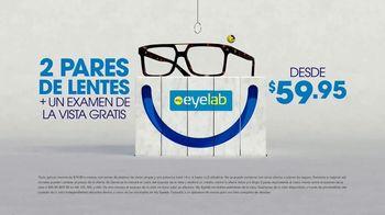 My Eyelab TV Spot, 'Atendemos sin previa cita' [Spanish] - Thumbnail 6