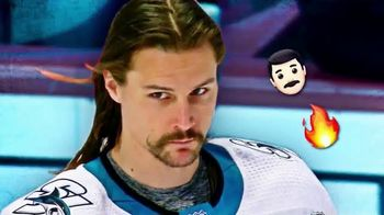 The National Hockey League Legendhairy Lineup Sweepstakes TV Spot, 'Hockey Hair'