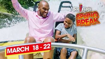 Six Flags St. Louis TV Spot, 'Spring Break: 2020 Season Pass'
