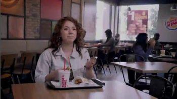 Burger King TV Spot, 'Better Than Expected' - Thumbnail 1