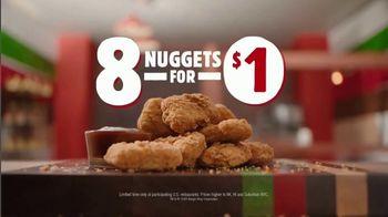 Burger King TV Spot, 'Better Than Expected' - Thumbnail 9
