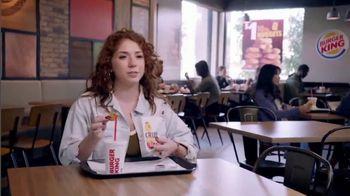 Burger King TV Spot, 'Better Than Expected' - Thumbnail 7