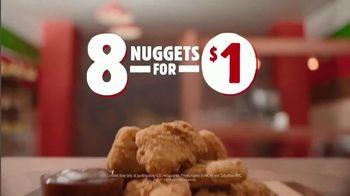 Burger King TV Spot, 'Better Than Expected' - Thumbnail 8