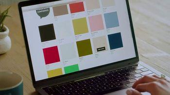 Sherwin-Williams TV Spot, 'Brooke Jaffe: Colors That Inspire' - Thumbnail 4