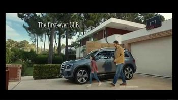 2020 Mercedes-Benz GLB TV Spot, 'My Girl' Song by Stevie Wonder [T2] - 763 commercial airings