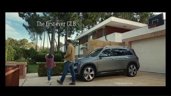 2020 Mercedes-Benz GLB TV Spot, 'My Girl' Song by Stevie Wonder [T2] - Thumbnail 8