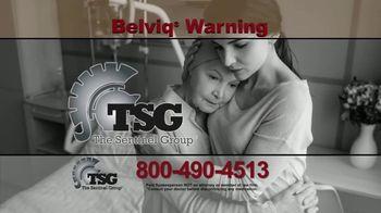 The Sentinel Group TV Spot, 'Belviq Warning'