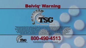 The Sentinel Group TV Spot, 'Belviq Warning' - Thumbnail 5