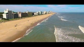 Visit Virginia Beach TV Spot, 'We're Open' - Thumbnail 1