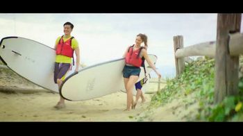 Visit Virginia Beach TV Spot, 'We're Open' - Thumbnail 3