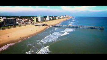 Visit Virginia Beach TV Spot, 'We're Open' - Thumbnail 7