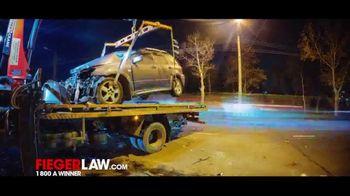 Fieger Law TV Spot, 'Serious'