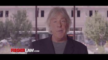 Fieger Law TV Spot, 'Serious' - Thumbnail 5