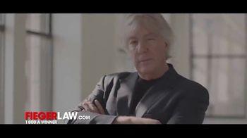 Fieger Law TV Spot, 'Serious' - Thumbnail 7