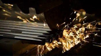 Ben Hogan Golf Equipment Company TV Spot, 'Demanding Perfection' - Thumbnail 4