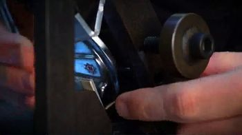 Ben Hogan Golf Equipment Company TV Spot, 'Demanding Perfection' - Thumbnail 6