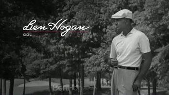 Ben Hogan Golf Equipment Company TV Spot, 'Demanding Perfection' - Thumbnail 7