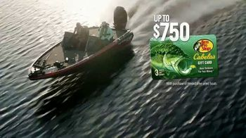Bass Pro Shops Spring Fishing Classic TV Spot, 'Get on the Water' - Thumbnail 7