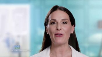 Smart Mouth Clinical DDS Oral Rinse TV Spot, 'Patients Health'