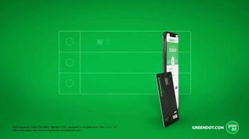 Green Dot Cards Unlimited TV Spot, 'Incredible 3 Percent' - Thumbnail 7