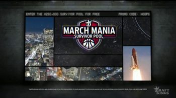 DraftKings TV Spot, 'Royalty: March Mania Survivor Pool: College Debt' - Thumbnail 3