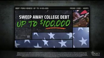 DraftKings TV Spot, 'Royalty: March Mania Survivor Pool: College Debt' - Thumbnail 9