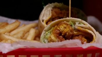 Wings Etc. TV Spot, 'Order Online: Special Prices' - Thumbnail 3