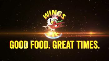 Wings Etc. TV Spot, 'Order Online: Special Prices' - Thumbnail 5