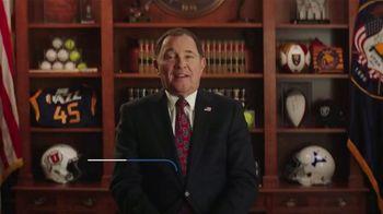 Utah Sports Commission TV Spot, 'Almost Time' - Thumbnail 1