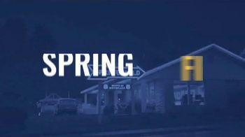 Springfield Missouri Convention & Visitors Bureau TV Spot, 'Spring Break' - Thumbnail 2