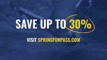 Springfield Missouri Convention & Visitors Bureau TV Spot, 'Spring Break' - Thumbnail 9