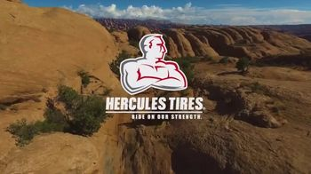 Hercules Tires TV Spot, 'Citywide to Countryside' - Thumbnail 2