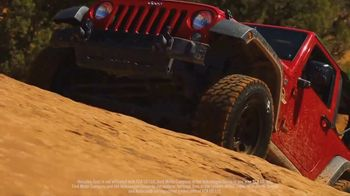 Hercules Tires TV Spot, 'Citywide to Countryside' - Thumbnail 9
