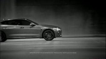 2019 Genesis G70 TV Spot, 'Parking Space' [T2] - Thumbnail 2