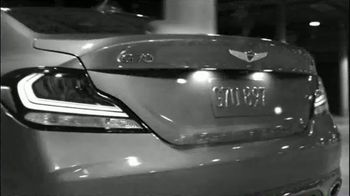2019 Genesis G70 TV Spot, 'Parking Space' [T2] - Thumbnail 4