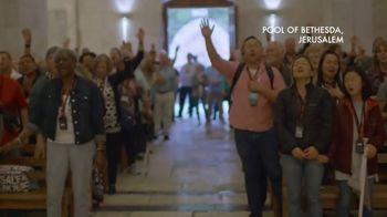 Jentezen Franklin TV Spot, 'Holy Land Tour' Featuring Jentezen Franklin - Thumbnail 7