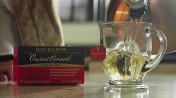 Bigelow Tea TV Spot, 'Every Cup Counts' - Thumbnail 1