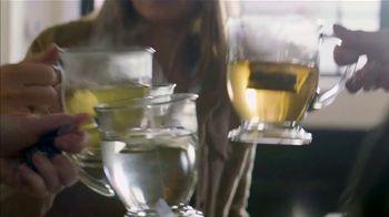 Bigelow Tea TV Spot, 'Every Cup Counts' - Thumbnail 4