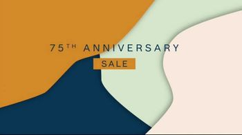 Ashley HomeStore 75th Anniversary Sale TV Spot, 'One Room or Entire Home' Song by Midnight Riot - Thumbnail 2