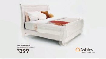 Ashley HomeStore 75th Anniversary Sale TV Spot, 'One Room or Entire Home' Song by Midnight Riot - Thumbnail 6