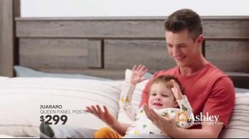 Ashley HomeStore 75th Anniversary Sale TV Spot, 'One Room or Entire Home' Song by Midnight Riot - Thumbnail 8