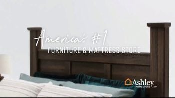 Ashley HomeStore 75th Anniversary Sale TV Spot, 'One Room or Entire Home' Song by Midnight Riot - Thumbnail 9