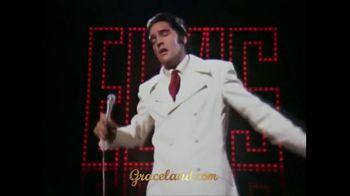 Graceland TV Spot, 'Landmark' Song by Ron Alan Steele