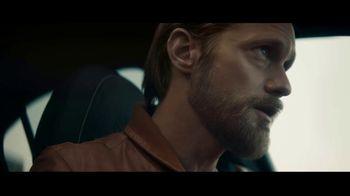 2020 Alfa Romeo Stelvio TV Spot, 'Type A: Stelvio' Featuring Alexander Skarsgård [T1] - Thumbnail 6